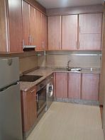 Cocina - Estudio en alquiler en calle Progreso, Ourense - 333525545