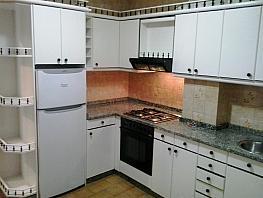 Cocina - Piso en alquiler en plaza Ferro Couselo, Ourense - 346944217