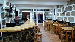 Zonas comunes - Bar en alquiler en calle De Portugal, Ourense - 387977138
