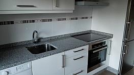Cocina - Apartamento en alquiler en calle Barbadás, Barbadás - 395897372