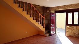 Salón - Casa en venta en calle Ermide, Paderne de Allariz - 381124991