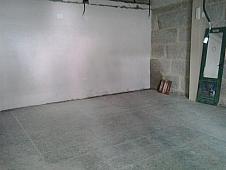 Entorno - Local comercial en alquiler en calle Peña Trevinca, Ourense - 203981471
