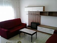 Salón - Piso en alquiler en calle Peña Trevinca, Ourense - 240635238
