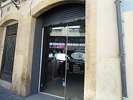 Local comercial en alquiler en calle Unio, Eixample Tarragona en Tarragona - 397624648
