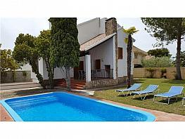 Casa en alquiler de temporada en Vilafortuny en Cambrils - 309167576