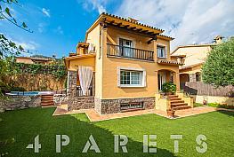 Casa en alquiler en calle , Cabrera de Mar - 324624130