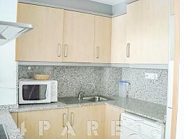 Piso en alquiler en calle , Casco Urbano en Benicarló - 332708871