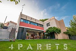 Casa en alquiler en calle , Vista alegre en Mataró - 340772017