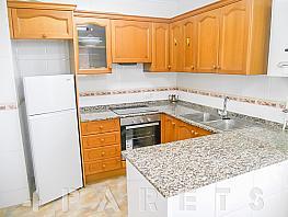 Ático en alquiler en calle , Vinaròs - 388759702