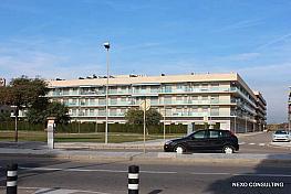 Fachada - Apartamento en venta en calle Riu Brugent, Els Esquirols en Cambrils - 286922991