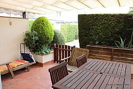Jardín - Casa adosada en venta en calle Del Sol, Regueral en Cambrils - 298036235