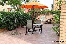 Jardín - Casa adosada en venta en calle Vilafortuny, Vilafortuny en Cambrils - 350727884
