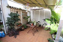 Jardín - Casa adosada en venta en calle Vilafortuny, Vilafortuny en Cambrils - 363556599
