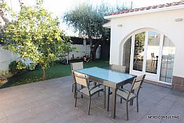Jardín - Casa en venta en calle Vilafortuny, Vilafortuny en Cambrils - 363561789