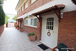 Fachada - Casa adosada en venta en calle Vilafortuny, Vilafortuny en Cambrils - 374499323