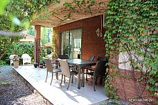 Porche - Casa pareada en venta en calle Berlín, Vilafortuny en Cambrils - 153438368
