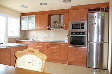 Cocina - Piso en venta en calle Ramón Berenguer IV, Eixample en Cambrils - 154428613