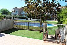 Jardín - Casa adosada en venta en calle Els Atmetllers, Vilafortuny en Cambrils - 156253073