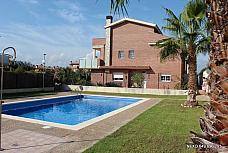 Piscina - Casa pareada en venta en calle Mas D'en Bosch, Vilafortuny en Cambrils - 160116367