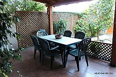 Porche - Casa adosada en venta en calle Puig i Cadalfach, La llosa en Cambrils - 175013762