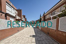 Casa adossada en venda calle Dalia, Móstoles - 344822074