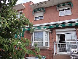 Casa adossada en venda calle Clavel, Móstoles - 349777828