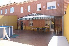 Maison jumelle de vente à calle Carrera, Novés - 382913027