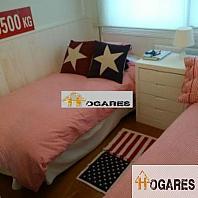 Foto1 - Piso en alquiler en calle Eugenio Fadrique, Bouzas-Coia en Vigo - 292106982