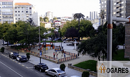 Foto1 - Piso en alquiler en calle Coruña, Castrelos-Sardoma en Vigo - 297687745