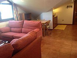 Foto1 - Ático en alquiler en calle Avda de Madrid, Freixeiro-Lavadores en Vigo - 325967521