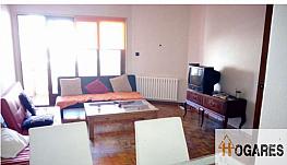 Foto1 - Piso en alquiler en calle Alfonso X, Castrelos-Sardoma en Vigo - 312638814