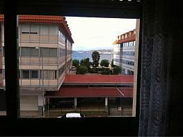 Foto1 - Apartamento en alquiler en calle Das Areas, Castrelos-Sardoma en Vigo - 350255593