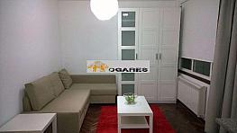 Foto1 - Estudio en alquiler en calle Pi y Margall, Casco Vello en Vigo - 377694070