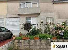 Foto1 - Chalet en venta en calle Subida a la Madroa, Cabral-Candeán en Vigo - 213288284