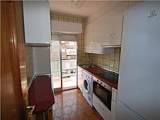 Flats for rent Madrid, Salvador