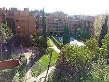 Pisos en alquiler Madrid, Salvador