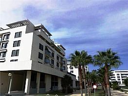 Piso en alquiler en calle Voltaire, Jerez de la Frontera - 329643633