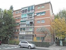 Pisos Madrid, Aluche