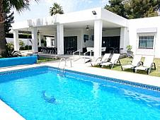 Piscina - Villa en venta en calle Monda, Milla de Oro en Marbella - 150947289