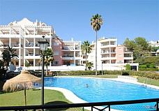 Fachada - Piso en venta en calle Copenague, Nueva Andalucía-Centro en Marbella - 151030768