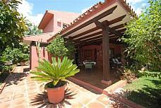 Fachada - Piso en venta en calle Hernán Cortés, Benahavís - 151315156