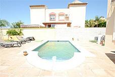 Casa pareada en venta en calle Francisco de Merever, Milla de Oro en Marbella - 153964695
