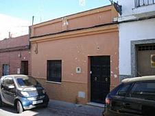 Casas Coria del Río