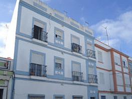 Wohnung in verkauf in calle Federico Mayo, Ayamonte - 384692956
