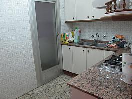Petit appartement de vente à calle Cerdeña, Lloreda -La Pau à Badalona - 274684983