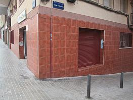 Local en alquiler en calle Caritg, Lloreda -La Pau en Badalona - 376111047