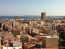 Estudios Alicante/Alacant, Centro