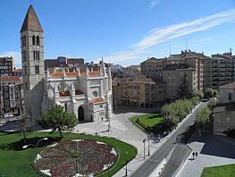 Foto - Piso en alquiler en calle Portugalete, Centro en Valladolid - 331549457
