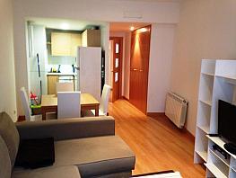 Foto - Apartamento en alquiler en calle Ferrocarril, Centro en Valladolid - 328374128