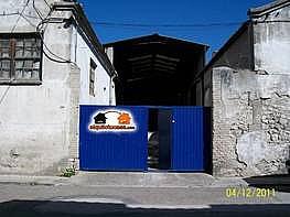 Foto - Nave industrial en alquiler en Íscar - 184945967